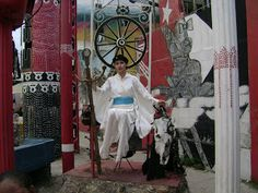 Para muestra sirve un botón: Mariko en La Habana