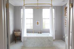 Dom z epoki w Londynie, projekt Louisa Grey/House of Grey, fot. Jake Curtis