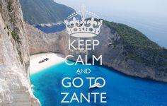 Zante ♥ Zakynthos Island