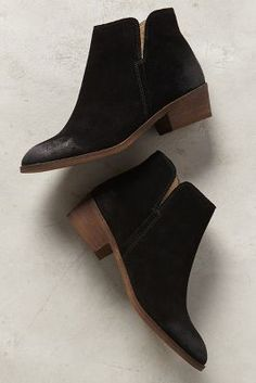 Splendid Hamptyn Booties Black #anthrofave #shoppingon5th #winterfashion