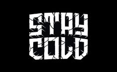 Designs done for Stay Cold Apparel