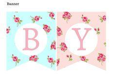 Kit Babyshower