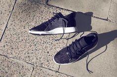 "adidas Originals 2015 Winter ""Heritage Reborn"" Lookbook"