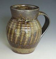 Bunbury Mug 7/11, green