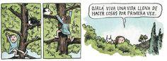 #Liniers #enriqueta #arbol