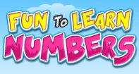 Fun to Learn Numbers is an online math game for kindergarten kids. In this game, kids will practice and reinforce their concepts of number counting, sequencing and picture addition.