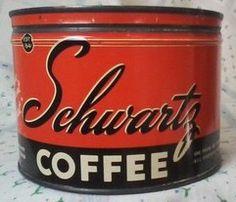Schwartz Coffee