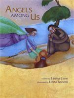 Angels Among Us - Hardcover