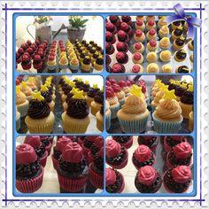 Para uma festa com o tema Pequeno Príncipe by www.mimosedeliciasdacris.blogspot.com www.facebook.com/mimosdacris