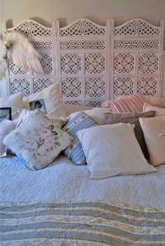 Изголовья кроватей: my_handmade