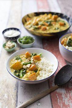 www.dieta3fs.com  as mais badaladas do casório :) Caril de Legumes