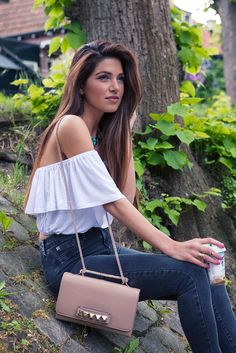 My Ideal Break | Negin Mirsalehi