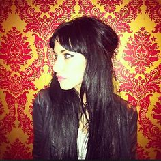 Love Lisa Origliasso <3