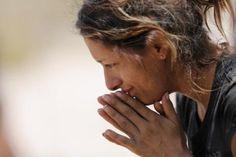 El milagro de Aidé, la mujer que cruzó la frontera embarazada de ocho meses y vivió para contarlo – Mundo – Noticias, última hora, vídeos y fotos de Mundo en lainformacion.com