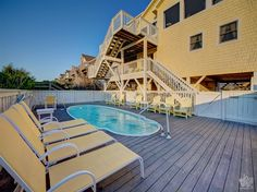 At Outer Beaches, we are committed to providing an elevated Hatteras Island vacation experience from initial booking to check-out.