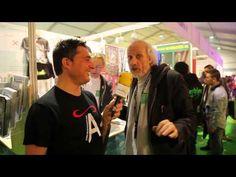 Entrevista Mr. Evert de Verdamper - YouTube