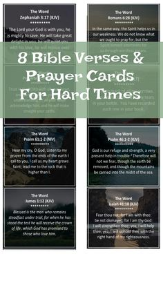 Everyone go through times in life that are incredibly hard.  Times when things are so hard, it is probably difficult to pray.  Prayer printable, Encouragement Cards    Faith wallet cards  Pass it on, Message Card!!