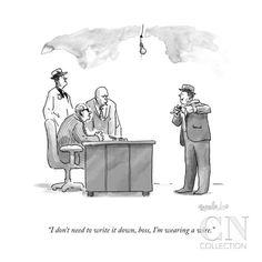 New Yorker Cartoons, Cover Art Prints & Posters - The Condé Nast ...