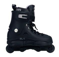 Razors Sl.1 Pro Complete Skates
