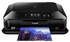 Canon PIXMA MG7120 Printer (print wirelessly from your iPhone or iPad) I'm so far behind on these tech innovations!