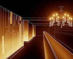 Denominación de Origen / Proyecto arquitectónico: JSa arquitectos / Proyecto de iluminación: Noriegga iluminadores / Ubicación: Polanco, ciudad de México, México / Año: 2004