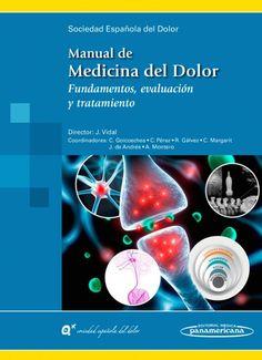 SED. Manual de Medicina del Dolor