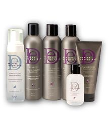 Design Essentials Hydrating Package: Organic Cleanse Deep Cleansing Shampoo, Moisture Retention Conditioning Shampoo, Stimulations Super Moisturizing Conditioner, Silk Essentials, Compositions Foaming Wrap Lotion with Coconut Oil & Wheat Protein, Hydrate Leave-In Conditioner.