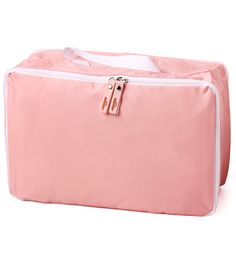 Чехол для вещей Double Side Innerwear Clean bag - Pink