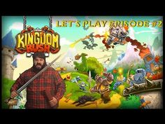 Kingdom Rush - Let's Play Episode 2
