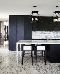 www.joliesse.ru  интерьер  мебель кухня столовая мрамор