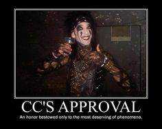 Cc approves