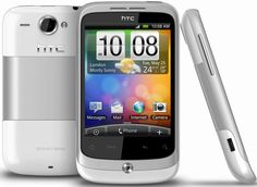 After years of mobile phone disasters, I finally have one that I love and enjoy using. Thanks, HTC. :)