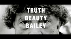 TRUTH. BEAUTY. BAILEY.. A film about my hero David Bailey, on who's life Antonioni's film Blow Up (1966) was based,
