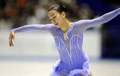 【画像】浅田真央 / 世界フィギュアスケート国別対抗戦2009