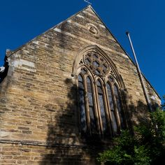 The western wall of St Josephs Catholic church at Newtown, New South Wales. St Joseph Catholic, Western Wall, South Wales, Barcelona Cathedral, Travel, Viajes, Destinations, Traveling, Trips