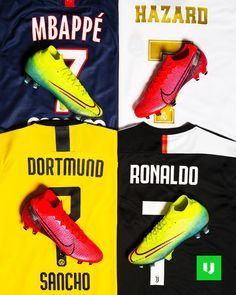 What size to buy? | .au | Football Boots