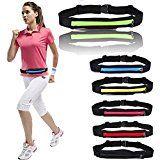 Cheap Geekercity Lightweight Multifunctional Adjustable Extension Outdoor Sports Running Waist Packs Pouch Belts Travel...