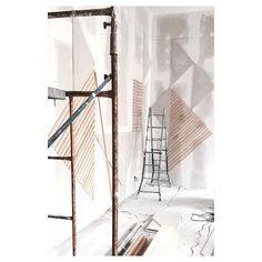 En marcha con Casa Decor 2016. Este año con Westwing España.  @westwing_es #casadecor #casadecor2016 #ericonavazo #ericonavazoestudio #barriodelasletras #madrid #decoracion #westwing_es #atocha #interiordesigner #decoration #decor #instadecor #homedesign #furniture