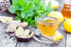 Lose weight with ginger water – how it works! Sopa Detox, Ginger Water, Dieta Detox, Overnight Oats, Natural Healing, I Foods, Cantaloupe, Food And Drink, Lose Weight