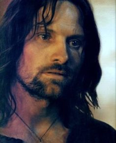 There may come a day when there are too many picture of Aragorn, but it is not this day. There will never be too many pictures of Aragorn. Aragorn Lotr, Gandalf, Legolas, Beau Film, Fellowship Of The Ring, Lord Of The Rings, Beautiful Men, Beautiful People, O Hobbit