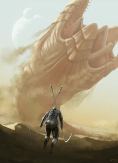 I must not fear. Fear is the mind-killer. Fear is the little-death that brings total obliteration. I will face my fear. Fear is the mind-killer Dune Book, Dune Series, Dune Frank Herbert, Dune Art, Arte Cyberpunk, Sci Fi Art, Film, Science Fiction, Dune