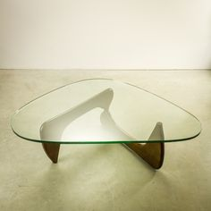 _MG_4271 23160100T 60's Vintage teak coffee table glazen blad Design Vintage Retro Barbmama
