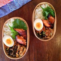 鮭の粕漬け焼き弁当