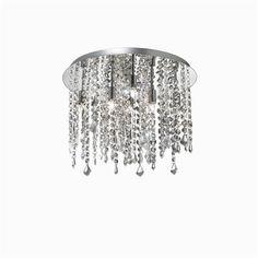 Ideal Lux mennyezeti lámpa - ROYAL PL8