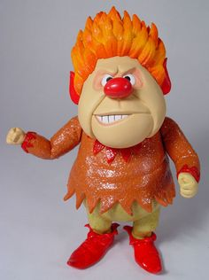 Heat Miser, have ; )