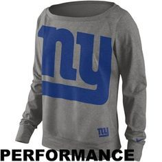 Women's Nike New York Giants #58 Owa Odighizuwa Royal Blue Team Color Stitched NFL Jersey