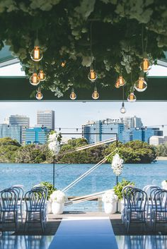 Jenny + James by The Style Co. - Carousel, Albert Park www.thestyleco.com.au #thestyleco #eventstyling #weddingstyling