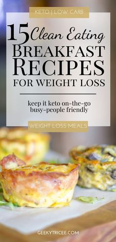 clean eating for beginners Check out these easy keto breakfast recipes for on the go on the ketogenic diet. Prepare make ahead for low carb routines. Need a quick keto breakfa Quick Keto Breakfast, Ketogenic Breakfast, Clean Eating Breakfast, Breakfast On The Go, Healthy Breakfast Recipes, Ketogenic Diet, Breakfast Ideas, Healthy Eating Habits, Healthy Recipes For Weight Loss