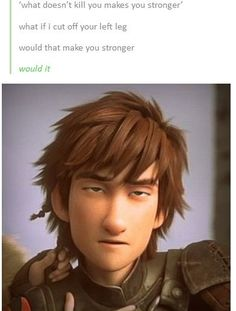 Would it? Tumblr Funny Post