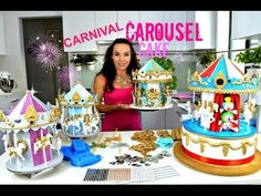 how to make candy carousel - Yahoo Video Search Results